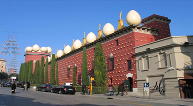Figueres-museo dali