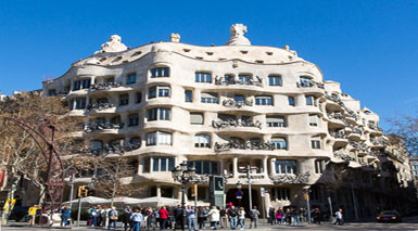 Barcelona Urban Excursions